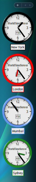 World time (free) check world time easily | world time software.